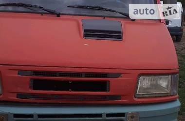 Iveco TurboDaily 2002 в Одессе