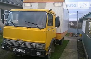 Iveco TurboZeta  1991