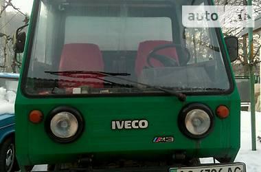 Iveco Unic  1991