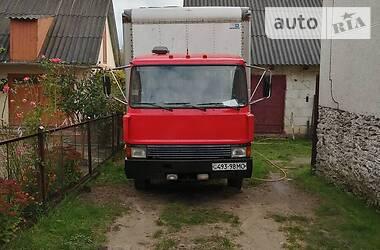 Iveco Zeta 1990 в Шумске