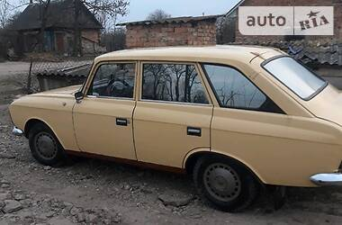 ИЖ 21251 1991 в Хмельницком
