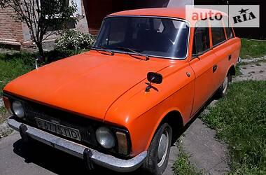 ИЖ 21251 1983 в Полтаве