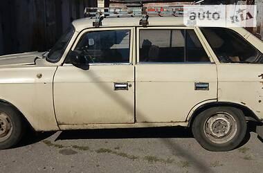 ИЖ 21251 1987 в Харькове