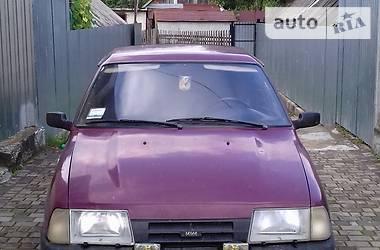 ИЖ 2126 2003 в Бориславе