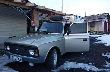 ИЖ 271501 1991 в Великом Бурлуке