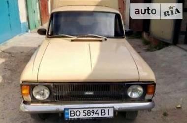 ИЖ 2715 1986 в Хмельницком