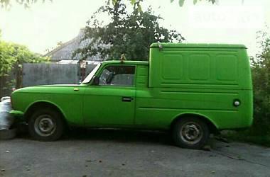 ИЖ 2715 1986 в Макарове