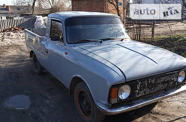 ИЖ 2715 1986 в Краснокутске