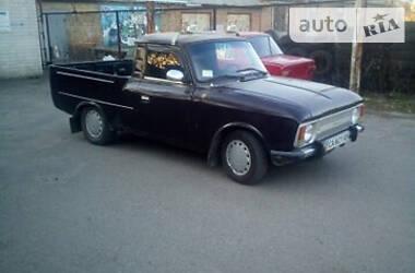 ИЖ 2715 1991 в Черкассах