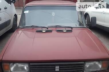 Легковой фургон (до 1,5 т) ИЖ 27175 2006 в Житомире