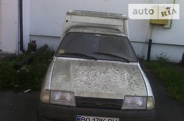 ИЖ 2717 2003 в Тернополе