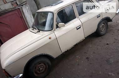 ИЖ 412 ИЭ 1985 в Одессе