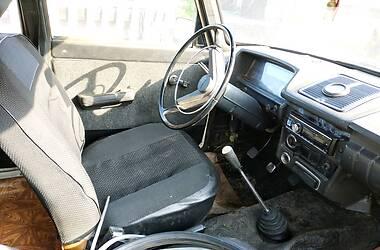ИЖ 412 ИЭ 1991 в Харькове