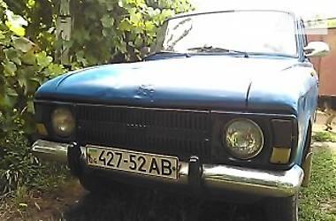 ИЖ 412 1992 в Днепре