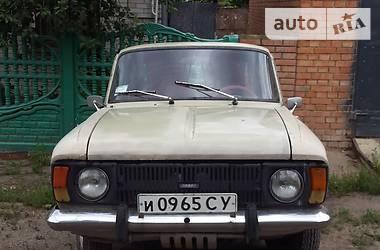ИЖ 412 1986 в Сумах