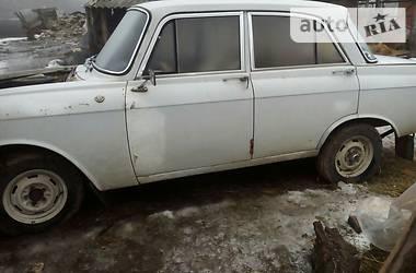 ИЖ 412 1976 в Томашполе