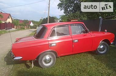 ИЖ 412 1983 в Каменец-Подольском