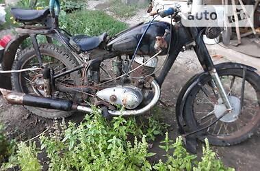 ИЖ 49 1955 в Белгороде-Днестровском