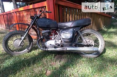 Мотоцикл Классик ИЖ Планета 4 1986 в Виннице