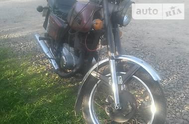 Мотоцикл Классик ИЖ Планета 5 1990 в Ивано-Франковске