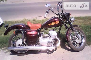 ИЖ Юпітер 3 1976 в Лозовій