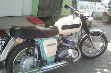 ИЖ Юпитер 3 1974 в Снигиревке