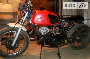 Мотоцикл Классик ИЖ Юпитер 5 1990 в Черновцах