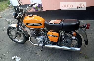 Мотоцикл Туризм ИЖ Юпитер 5 1985 в Тульчине