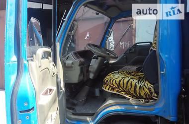 JAC HFC 1020K 2007 в Запорожье