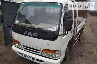 JAC HFC 1020K 2008 в Рубежном