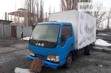 JAC HFC 1020K 2008 в Чернигове