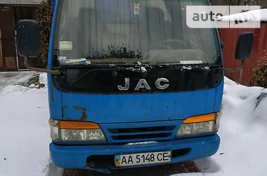 JAC HFC 1020K 2005 в Киеве