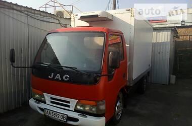 JAC HFC 1020K 2006 в Киеве