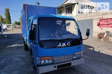 JAC HFC 1020K 2007 в Днепре