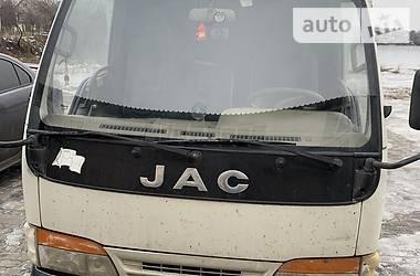 JAC HFC 1020K 2007 в Харькове