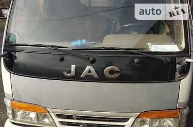 JAC HFC 1020K 2007 в Запоріжжі