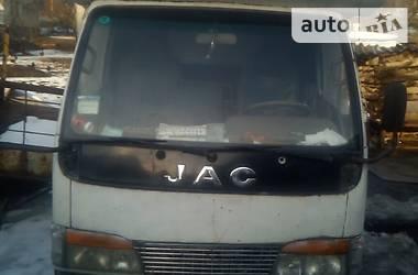JAC HFC 1020K 2008 в Рахове