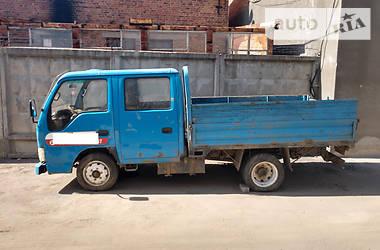 JAC HFC 1020KR 2007 в Хмельницькому