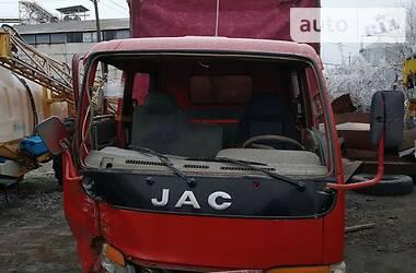 JAC HFC 1020KR 2008 в Синельниково