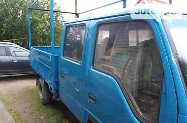 JAC HFC 1020KR 2007 в Бердичеве
