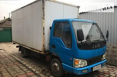 JAC HFC 1045K 2008 в Донецке