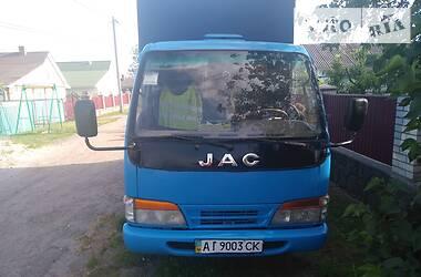 JAC Refine 2008 в Фастове