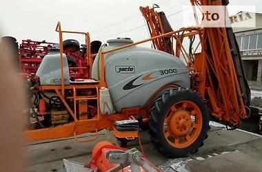 Jacto 3000 2008 в Васильевке