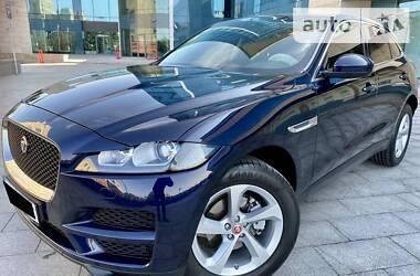 Jaguar F-Pace 2020 в Харькове