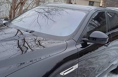 Позашляховик / Кросовер Jaguar F-Pace 2016 в Харкові