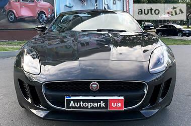 Jaguar F-Type 2014 в Харькове