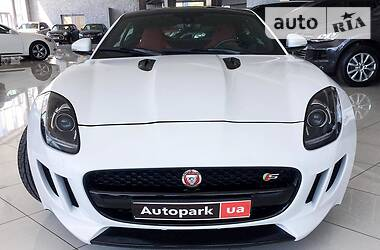 Jaguar F-Type 2015 в Одессе