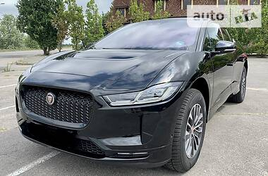 Jaguar I-Pace 2019 в Харькове