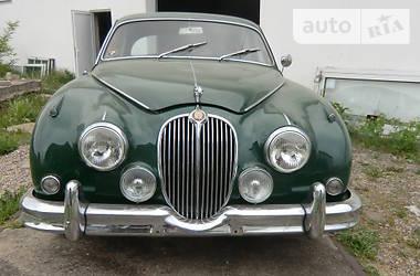 Jaguar Mark 1960 в Житомире