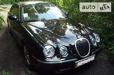 Jaguar S-Type 3.0i 2005